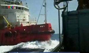 Hai tháng Trung Quốc đặt giàn khoan trái phép tại vùng biển Việt Nam