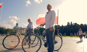 Warsaw - nơi thời gian 'ngừng lại' một phút mỗi năm