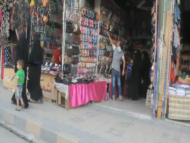 Cuộc sống thường ngày bên trong thành phố Raqqa bị IS chiếm đóng