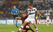 AS Roma 1-7 Bayern Munich