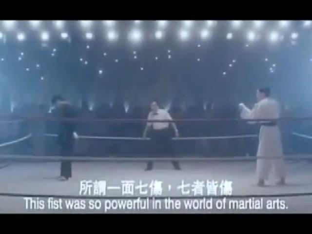 Cảnh giới tối cao trong võ công của Châu Tinh Trì