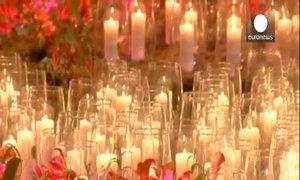 Hà Lan thắp nến tưởng niệm nạn nhân MH17