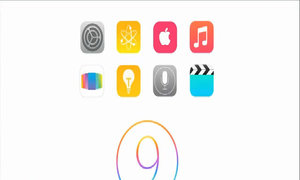 Ý tưởng iOS 9
