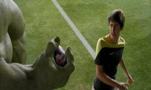 Bóng đá là mạo hiểm tất cả