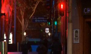 Cảnh sát Sydney đột kích quán cafe, giải cứu con tin