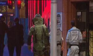 Toàn cảnh vụ bắt cóc con tin ở Sydney