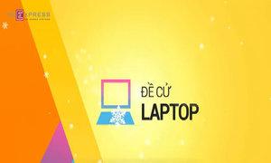 Các đề cử hạng mục Laptop xuất sắc - Tech Awards 2014