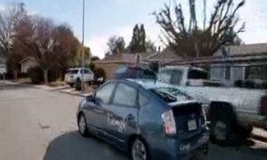 Xe ôtô tự lái