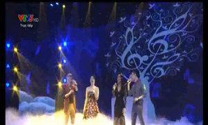 Liveshow 8 của cuộc thi Cặp đôi hoàn hảo