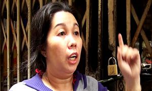 Hoảng loạn thoát khỏi đám cháy 8 căn nhà ở Sài Gòn