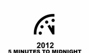 Hoạt động của Đồng hồ Tận thế giai đoạn 1947-2012