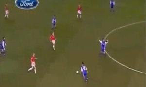 10 bàn thắng đỉnh cao của Batistuta