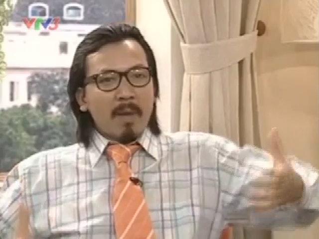 'Giáo sư Xoay' nói về nghệ thuật chơi chữ của vua Hùng