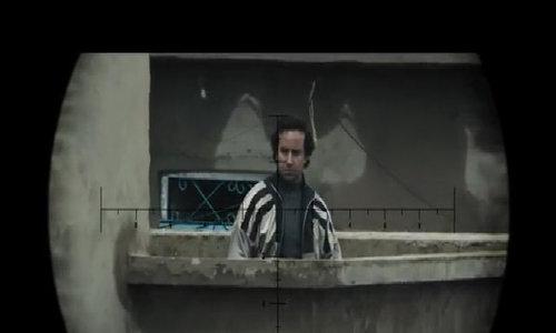"Trailer phim ""American Sniper"""