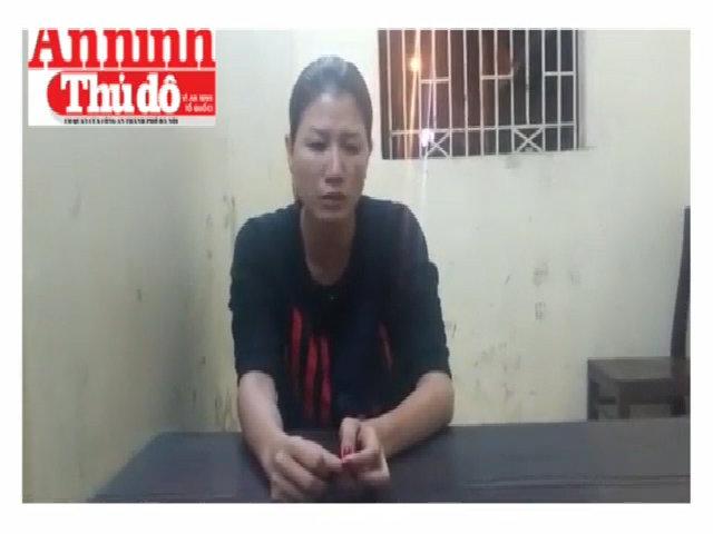 Trang Trần nói lời xin lỗi