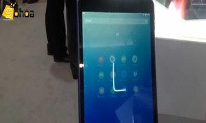 Trải nghiệm Nokia N1
