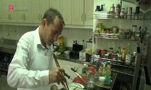 Đại sứ Pháp đi chợ, nấu món Pot au feu