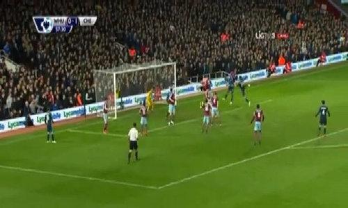 West Ham 0-1 Chelsea