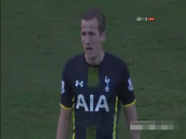 Queens Park Rangers 1-2 Tottenham