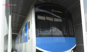Người Sài Gòn đánh giá metro đầu tiên ở Việt Nam