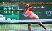 Serena Williams 2-1 Sloane Stephens