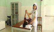 Bài tập tay cho bệnh nhân đột quỵ dạng nhẹ