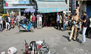 10 điểm đen tai nạn giao thông ở Sài Gòn
