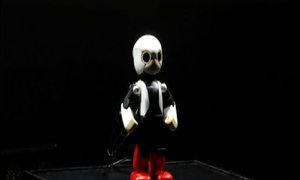 Robot được đưa lên vũ trụ nhận kỷ lục Guinness