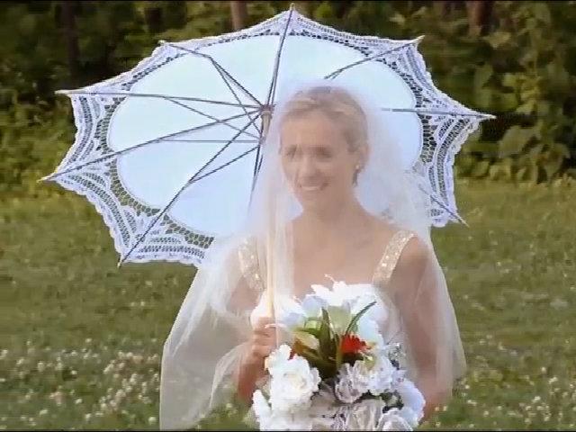 'Thảm họa' trong ngày cưới