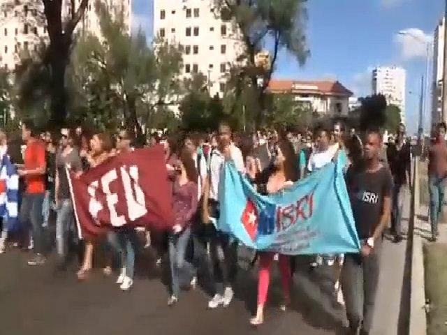 Cuba vui mừng sau khi bình thường hóa quan hệ với Mỹ