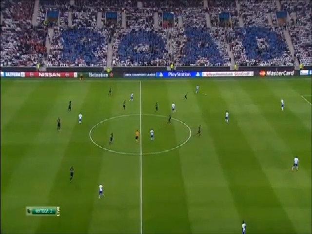 Porto 3-1 Bayern Munich