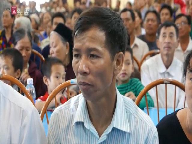 TAND Tối cao xin lỗi ông Nguyễn Thanh Chấn