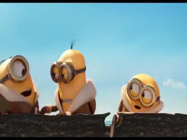 Trailer phim 'Minions'