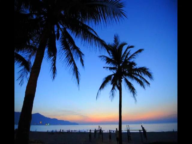 Buổi sáng ở Đà Nẵng
