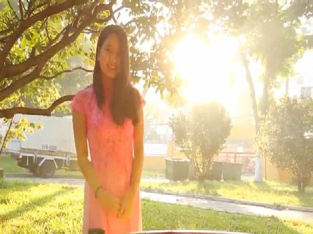 Nét đẹp người con gái Việt Nam