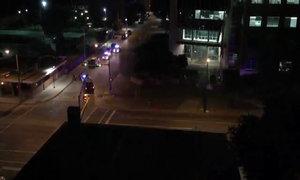 Xả súng tại trụ sở cảnh sát Dallas
