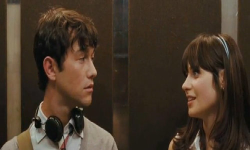 "Trailer phim ""(500) Days of Summer"""