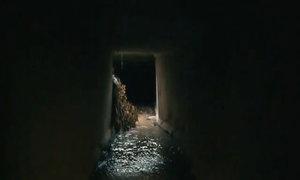 Bên trong đường hầm lẩn trốn của trùm ma túy Mexico