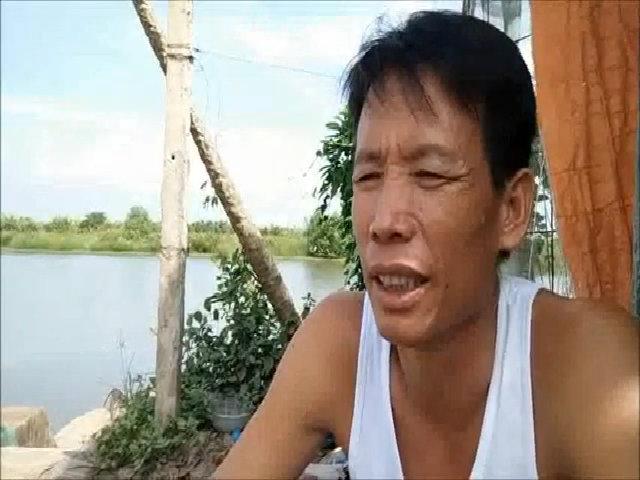 Ra tù, 2 anh em ông Vươn bắt tay ngay vào nuôi trồng thủy sản