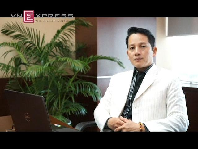 Bí quyết trẻ khỏe đẹp của một doanh nhân Sài Gòn