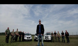 Thị trưởng Hungary quay video hành động cảnh cáo người tị nạn