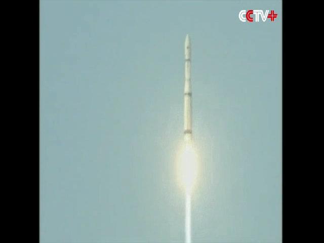 Trung Quốc lần đầu phóng tên lửa đẩy đưa 20 vệ tinh vào quỹ đạo