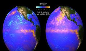 So sánh El Nino năm nay với với kỷ lục El Nino 1997-1998