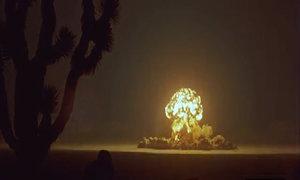 Video chưa từng công bố về vụ thử hạt nhân tại Mỹ 60 năm trước