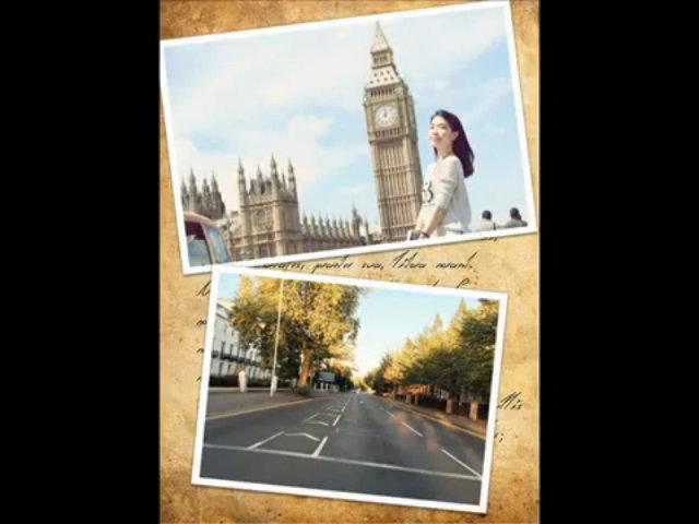 Tháng ngày đáng nhớ ở Anh