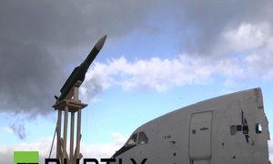 Nga phóng tên lửa mô phỏng thảm họa MH17