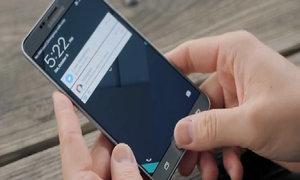 Đọ tốc độ nhận dạng vân tay iPhone 6s và Galaxy Note 5