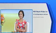 PGS TS Nguyễn Thị Ngọc Lan