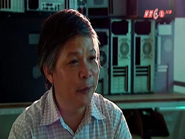 Bi kịch trong gia đình thầy giáo Đỗ Việt Khoa