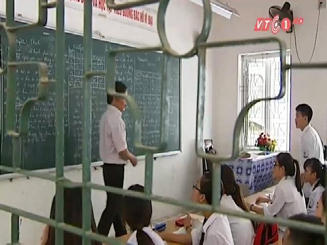 Thầy giáo Đỗ Việt Khoa và cuộc chiến đơn độc